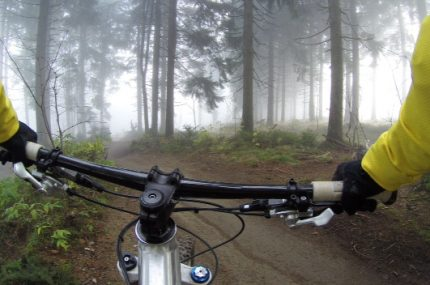 mountainbike-