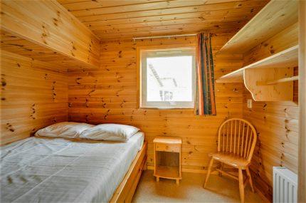 slaapkamer beneden kievit
