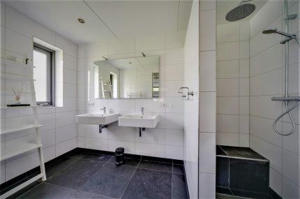 bosuil badkamer en-suite