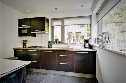 bosuil keuken