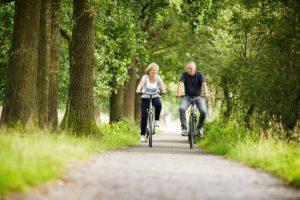 natuurhuisje fietsen Drenthe